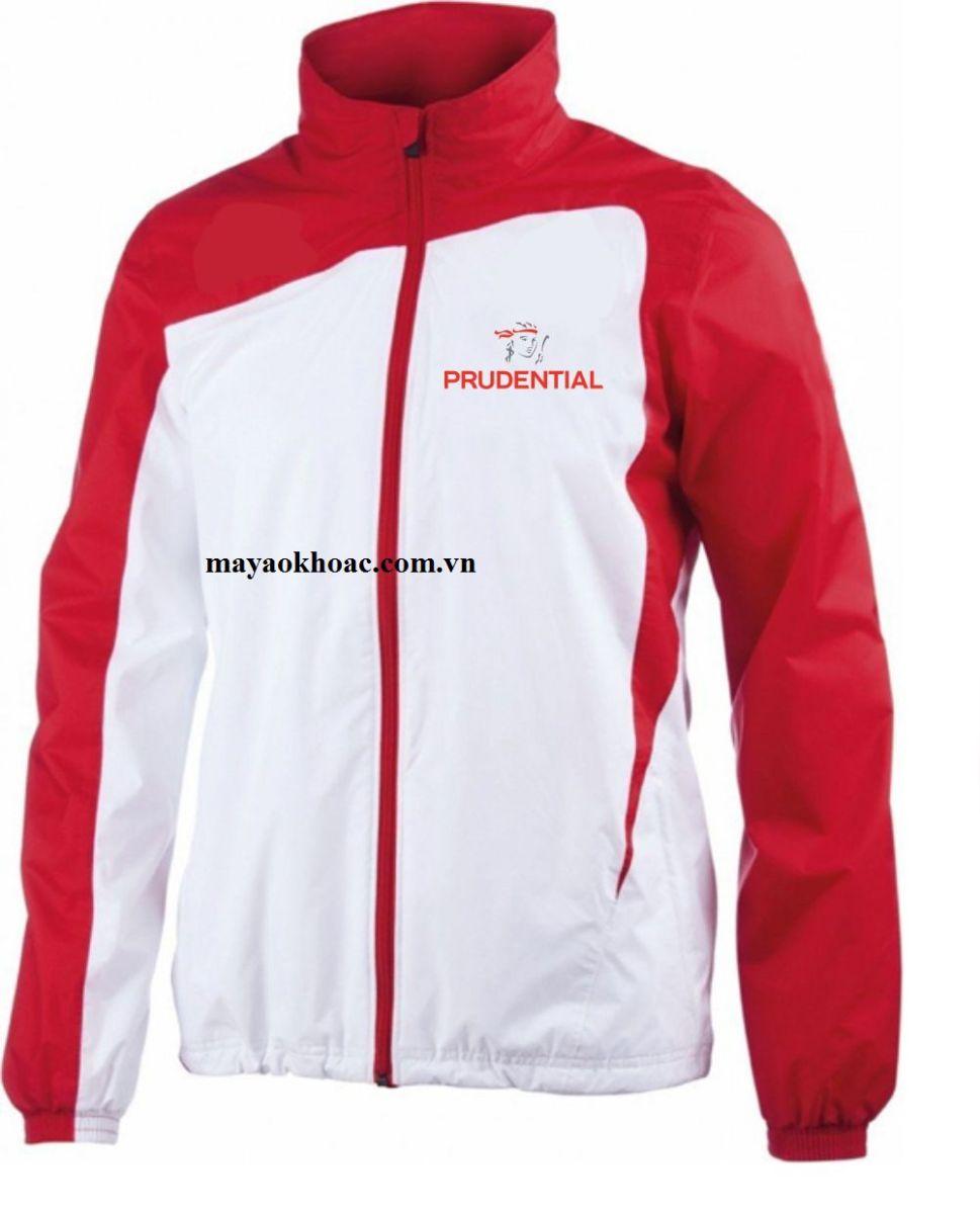 Aó khoác áo gió thể thao TP 10