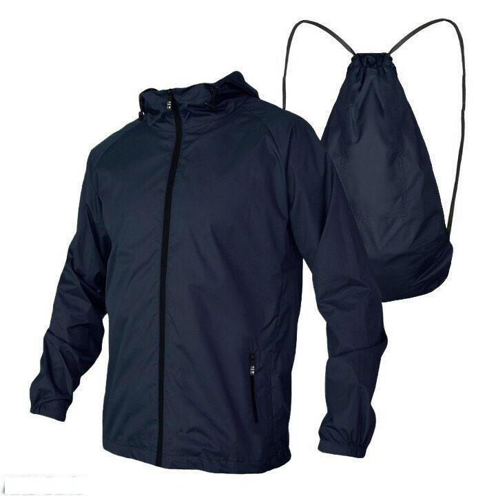 Cơ sở may áo khoác gió quà tặng
