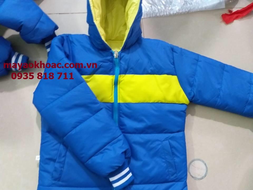 Bỏ Sỉ áo gió áo khoác ấm từ thiện trẻ em