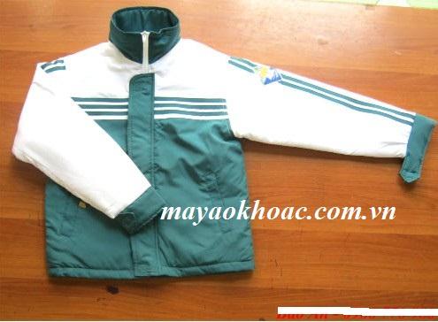 Aó khoác áo gió học sinhTP17