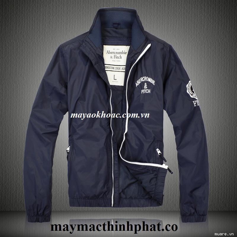 Aó khoác áo gió thể thao TP 03