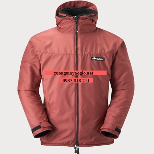 Đồng phục áo khoác gió 2020 giá rẻ hcm